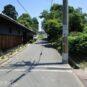 周辺 付近の街並み