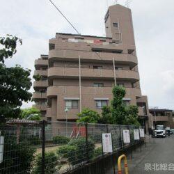 堺市中区東山 朝日プラザ泉北深井 2021年7月室内大規模リノベーション工事完成予定です!