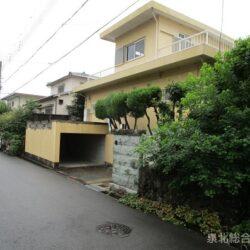 堺市南区 晴美台2丁 貸家一戸建て カースペース2台分 ペット飼育可能です