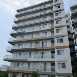 和泉市室堂町  リビオ光明池ロジュマン 8階部分の明るい部屋! 光明池徒歩圏内! もう一人の家族ペットと暮らせます