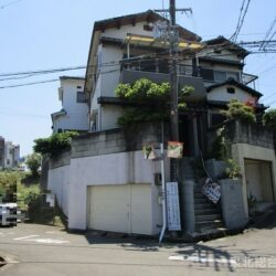 堺市中区陶器北戸建   4LDK+インナーガレージ付き