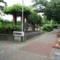 周辺 敷地内公園