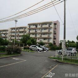 堺市南区城山台3丁住宅  暮らしやすい2階部分です もう一人の家族ペットと暮らせます 駐車場2台利用可能です!