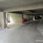 分譲駐車場内部の様子
