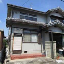 堺市中区伏尾   中古戸建 駐車3台可能(車種による) 敷地面積51.30坪付きの8Kの住まい